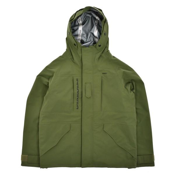 Wtaps 3-Layer Sherpa Jacket