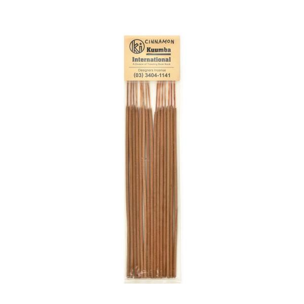 Kuumba Incense Sticks Regular Cinnamon