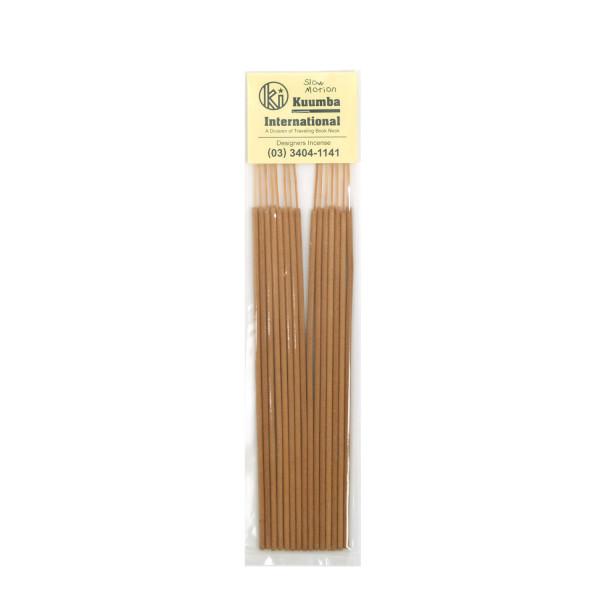 Kuumba Incense Sticks Regular Slow Motion