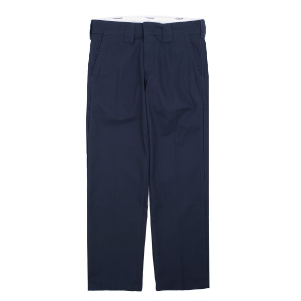 Firmament Logo Dickies Cotton Slim Straight Work Pant