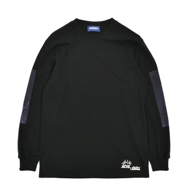 Deva States Shower Longsleeve T-Shirt