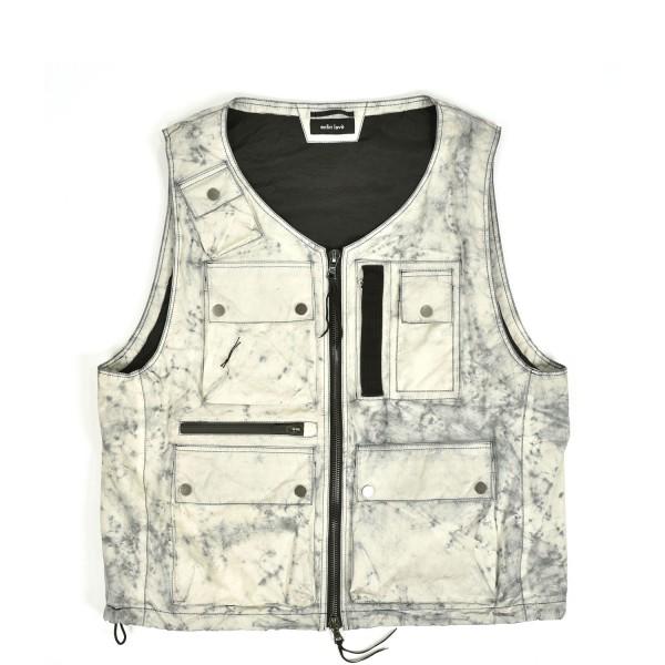 Enfin Leve Ertzain Stotz Etaproof Dyed Vest