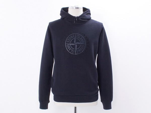 stone island 30th anniversary hooded sweatshirt firmament berlin