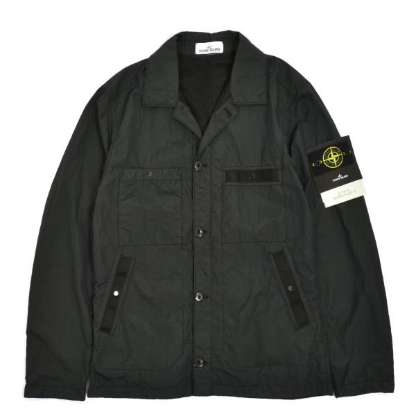 Stone Island Seersucker-TC Jacket