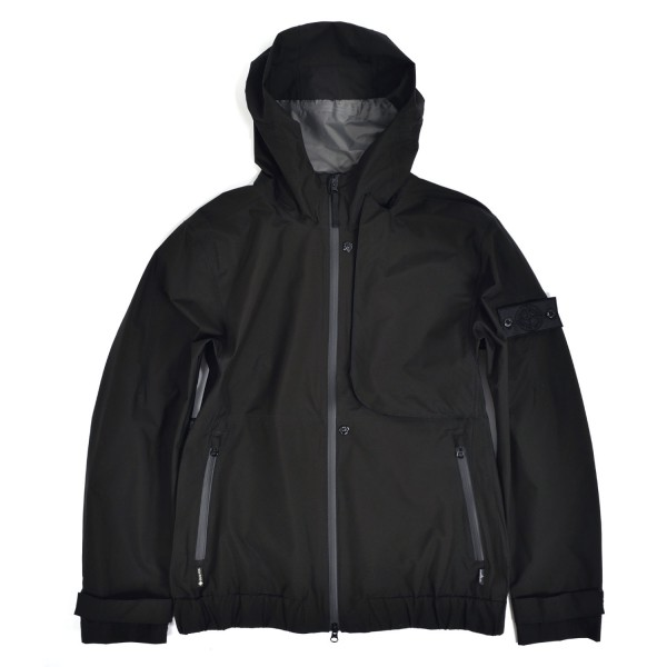 Stone Island Shadow Project Gore-Tex Paclite Jacket