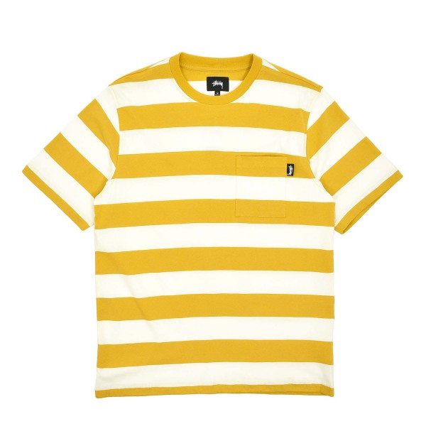 Stussy Classic Stripe T-Shirt