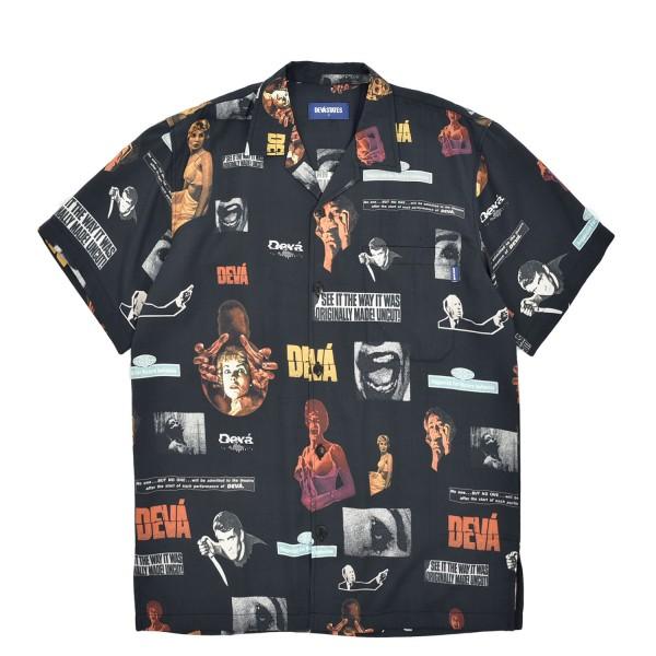 Deva States Psyche Souvenir Shirt