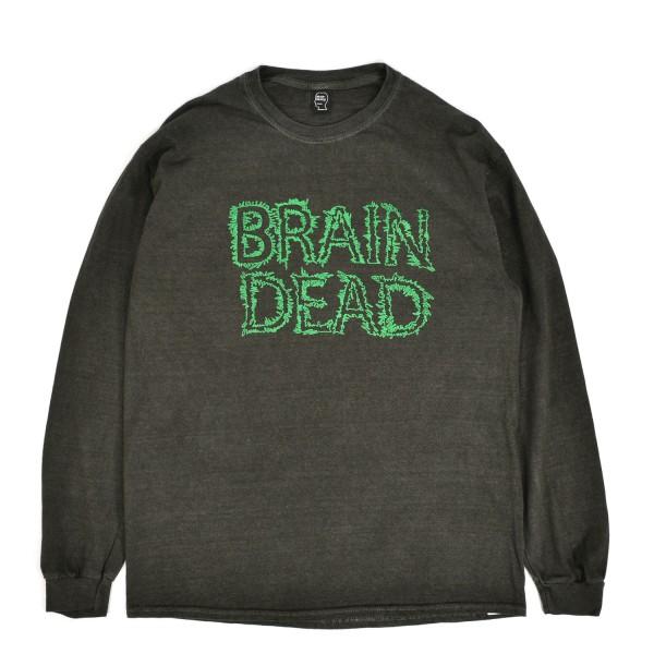 Brain Dead Gooey Longsleeve T-Shirt