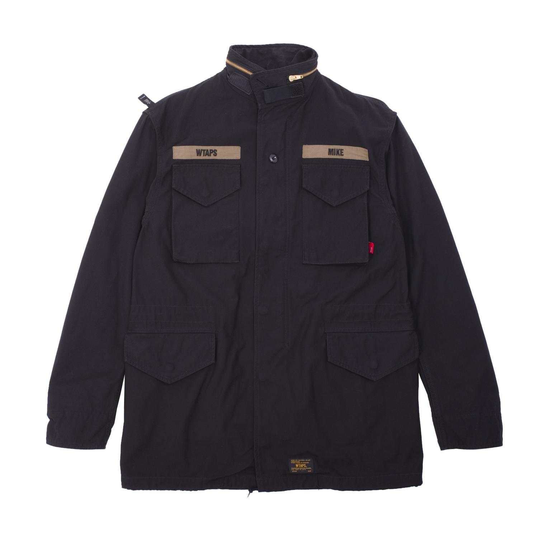 b733598d6d883 Wtaps M-65 Jacket | FIRMAMENT - Berlin Renaissance