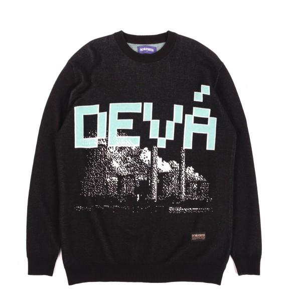 Deva States Disposal Knitted Sweatshirt