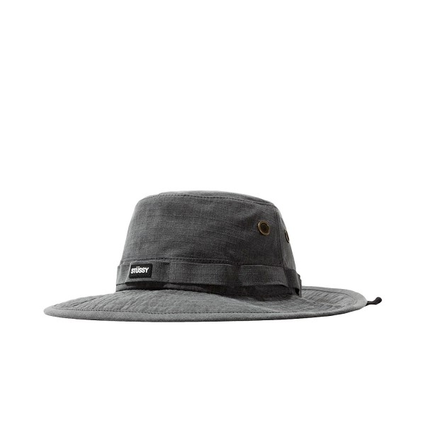 Stussy Washed Ripstop Boonie Hat