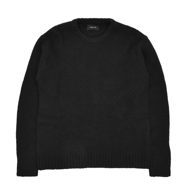 Maiden Noir Mohair Sweater