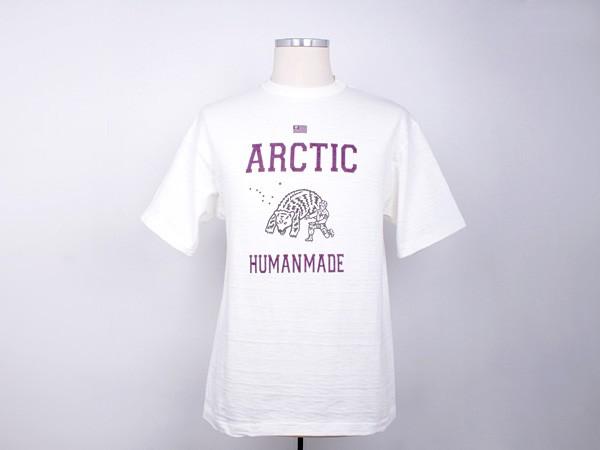 Human Made 407 Arctic T-Shirt