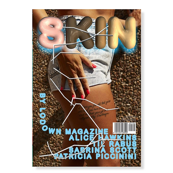 Lodown Skin Magazine