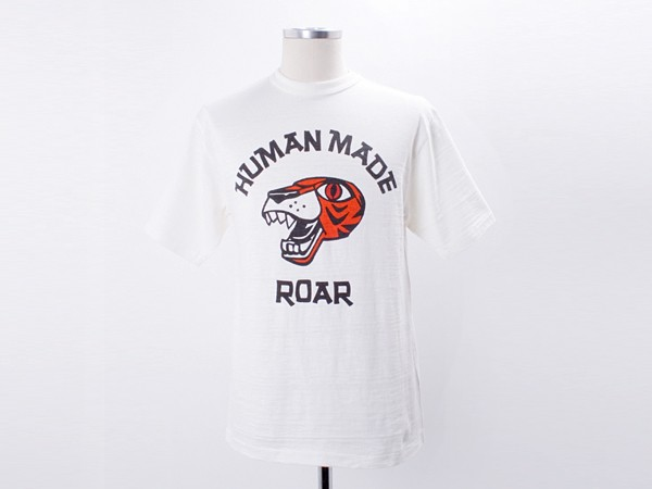 Human Made 510 Roar T-Shirt