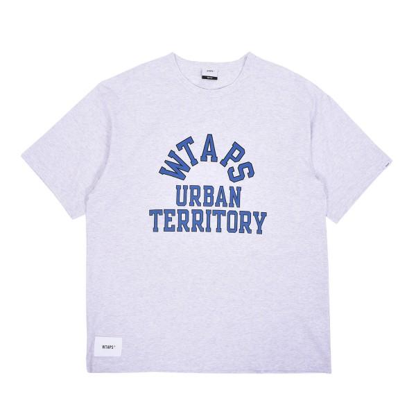 Wtaps Design SS Wut T-Shirt