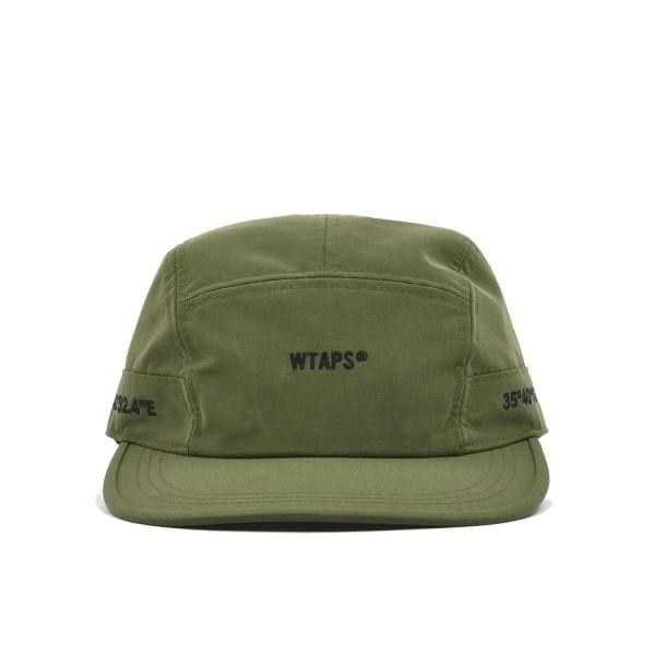 Wtaps T-7 01 3-Layer Cap