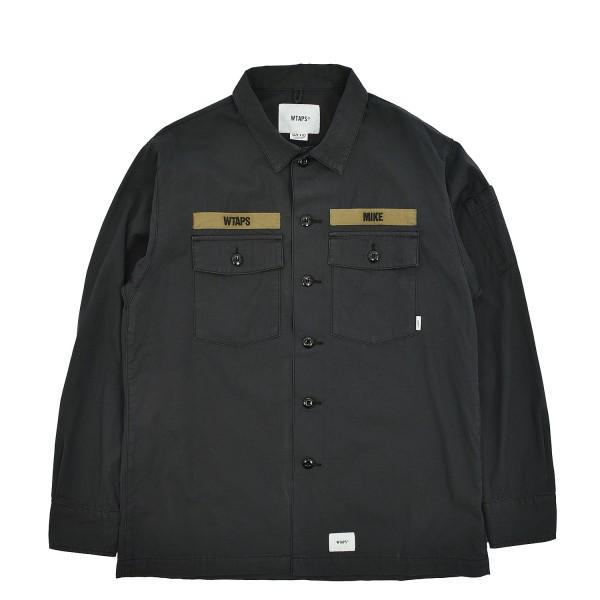 Wtaps Buds Longsleeve Shirt