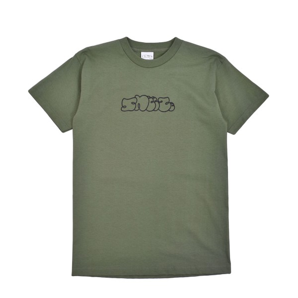 Sneeze Logo T-Shirt