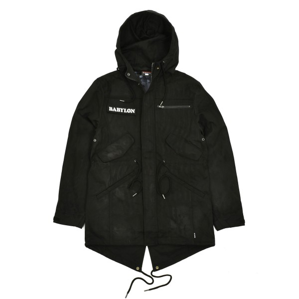 Babylon Parka Jacket