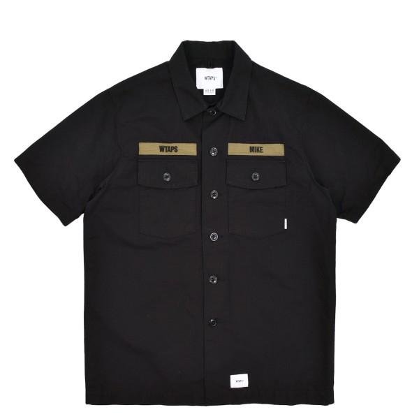 Wtaps Buds Shortsleeve Shirt