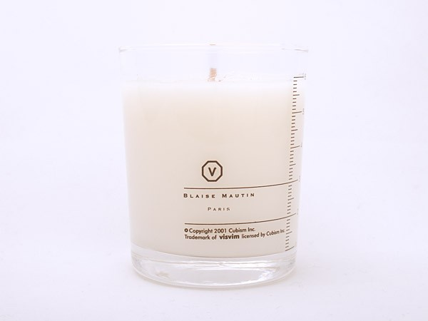 Visvim Subsection Fragrance Candle
