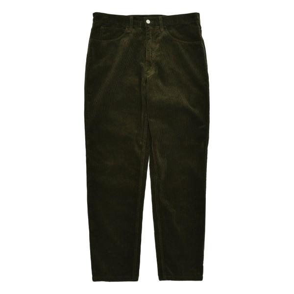 Cav Empt 8 Wale Colour Corduroy Pants