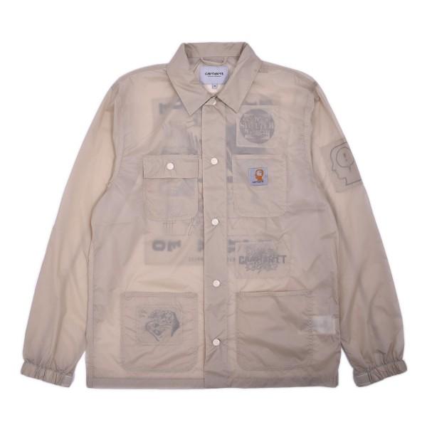 Brain Dead x Carhartt Chore Coat Jacket