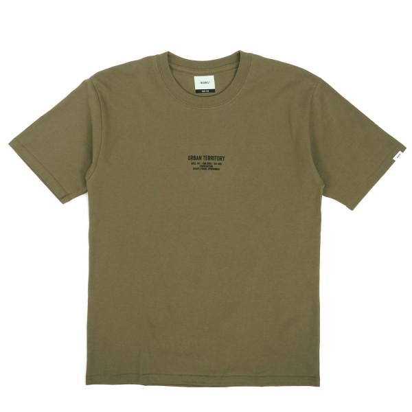 Wtaps Fabricatoin T-Shirt