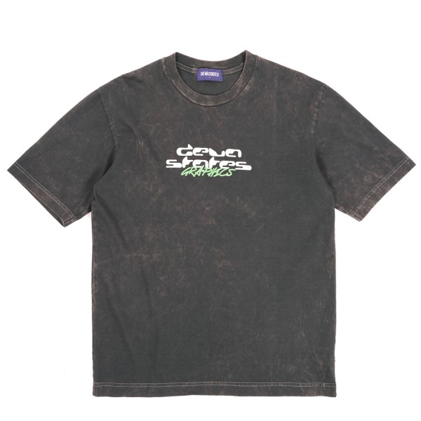 Deva States Graphics T-Shirt