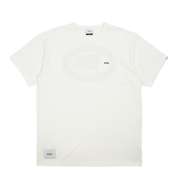 Wtaps Warfare Design 04 T-Shirt