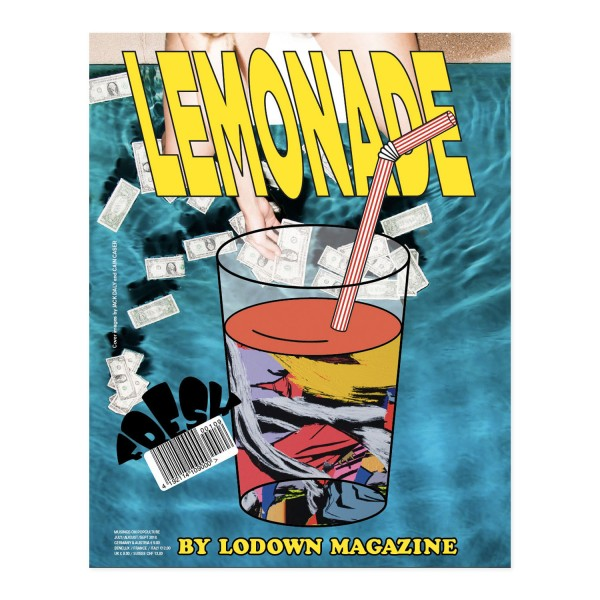 Lemonade by Lodown Magazine