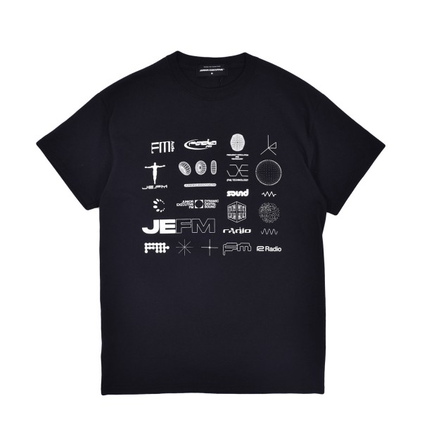 Junior Executive FM Grid T-Shirt