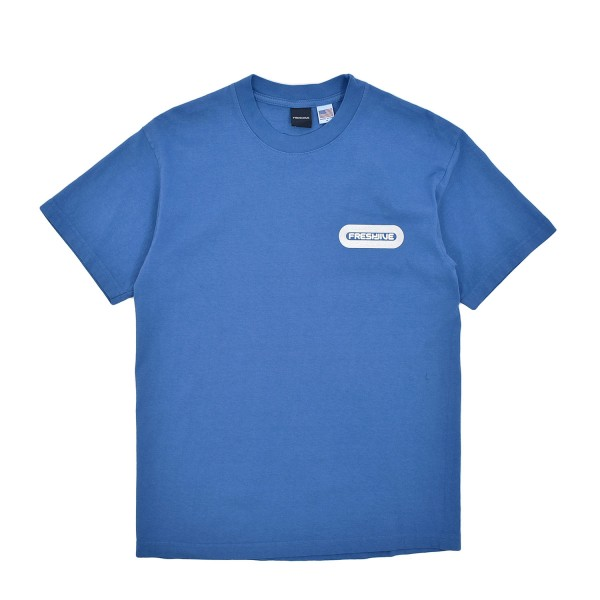 Freshjive Pill Logo T-Shirt