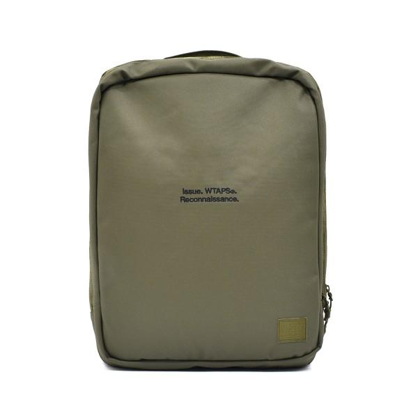 Wtaps Herschel Vessel Backpack