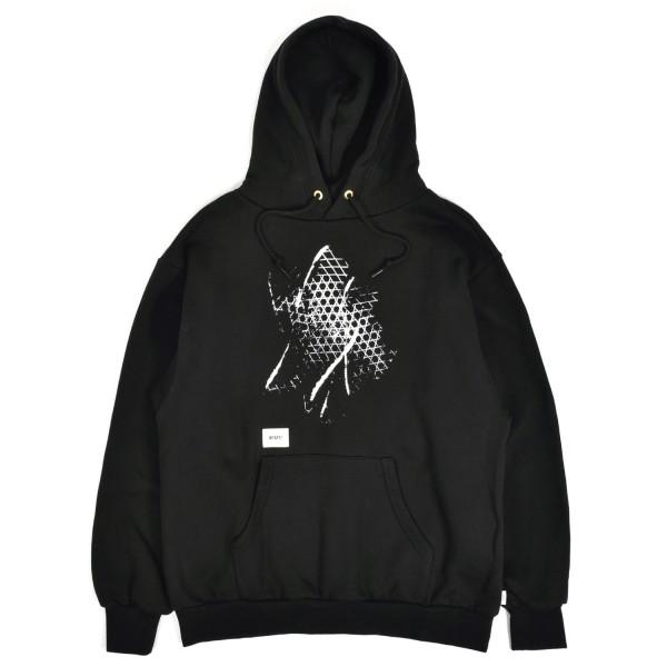 Vans Vault Wtaps Hooded Sweatshirt