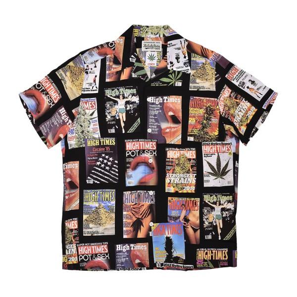6f837cb9 Wacko Maria x Hightimes Hawaiian Shirt Type-1 | FIRMAMENT - Berlin  Renaissance