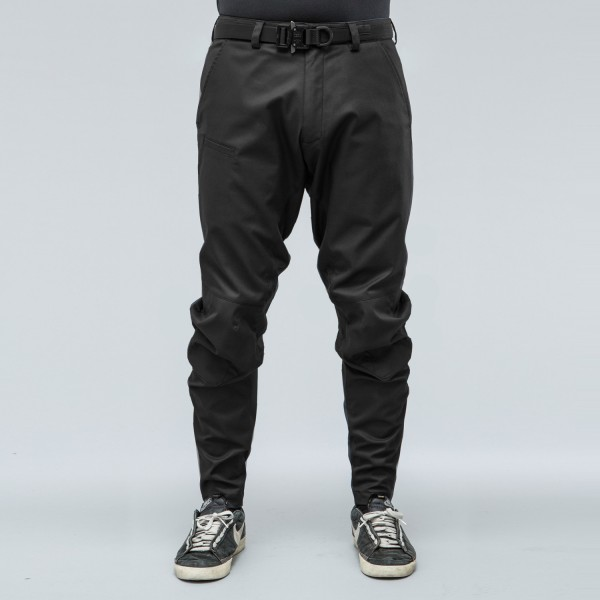 Acronym P10-CH Industrial Micro Twill Articulated Trouser