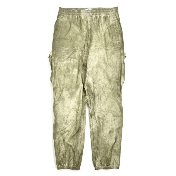 Stone Island Membrana Oxford 3L Trousers
