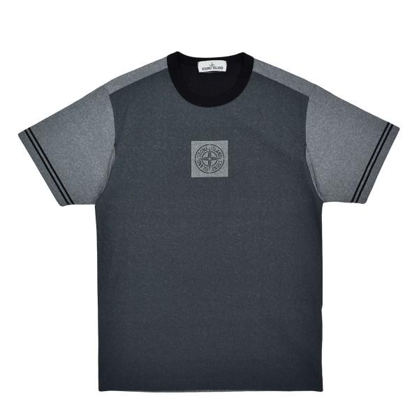 Stone Island Placcato Jersey SS T-Shirt