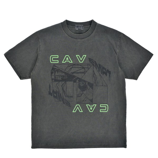Cav Empt The Biography T-Shirt