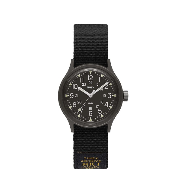 Timex Archive MK1 Resin 36