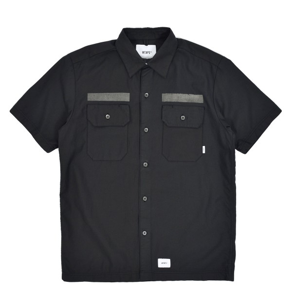 Wtaps Deck Shirt
