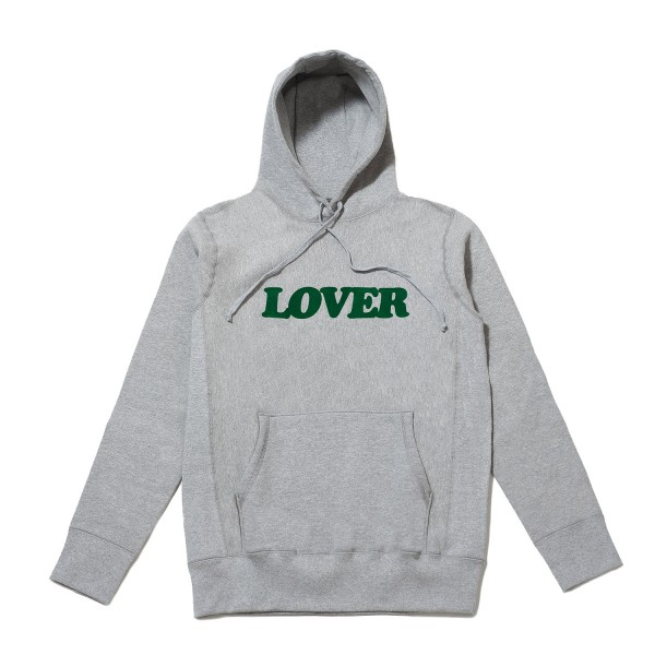 Bianca Chandon Lover Hooded Sweatshirt