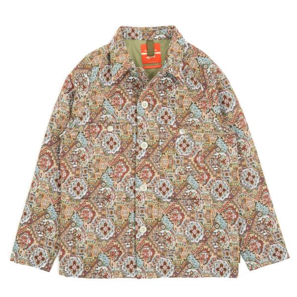 Vans Vault Nigel Cabourn Chore Coat