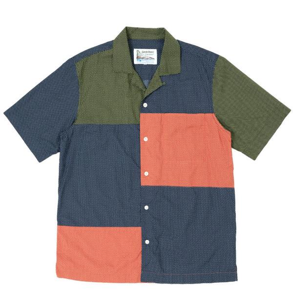 Garbstore Pacific Shirt