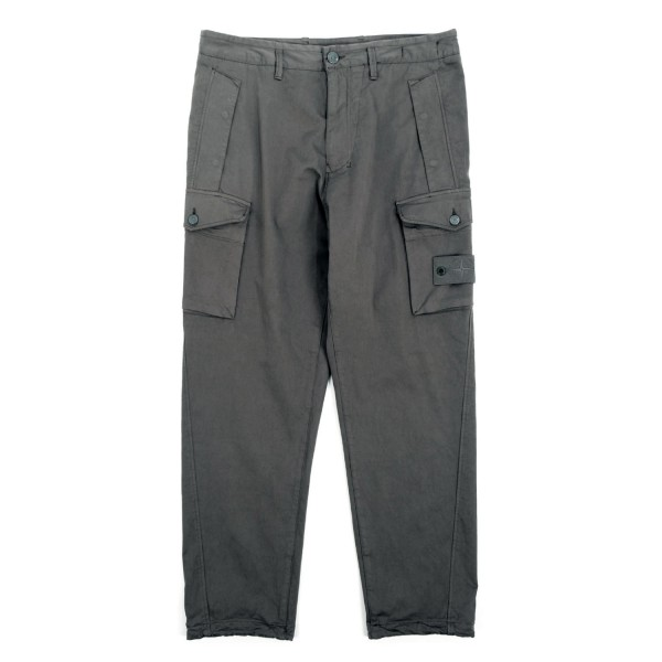 Stone Island Ghost Piece Cargo Trousers