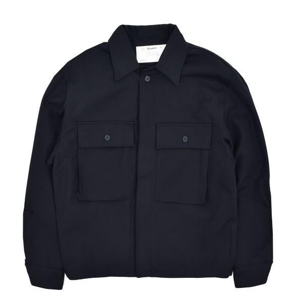 Reception Field Jacket