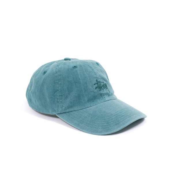 Stussy Stock Washed 6-Panel Cap  6bdbf5e7797