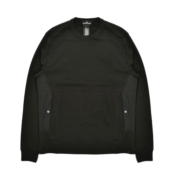 Stone Island Shadow Project Crewneck Sweatshirt